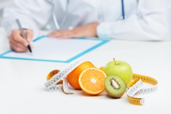 Nutritionist at Lloyd's