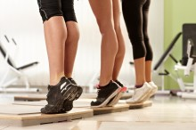 Calve exercises