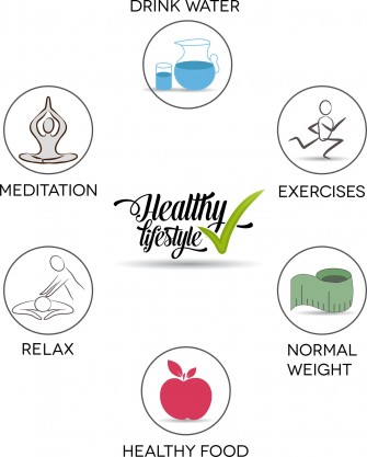 bigstock-Healthy-lifestyle-advices-50009258