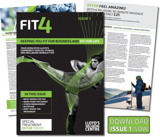 FIT4 issue1 cover image