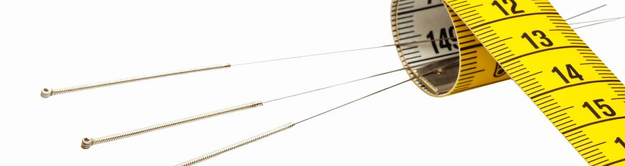 Can acupuncture help you lose weight?