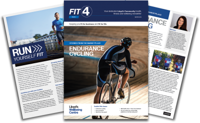 FIT4 issue4 newsletter