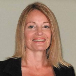 Helen Dawson-Hunt - Acupuncturist
