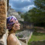 Maria Aguilo Argos - Yoga and Meditation teacher