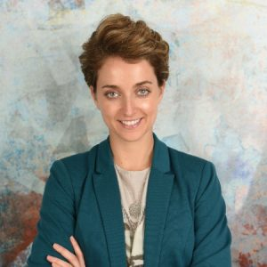 Maria - Yoga and Meditation teacher
