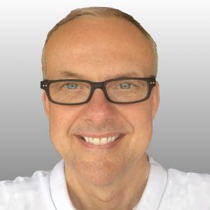 Simon Chafer - Osteopath